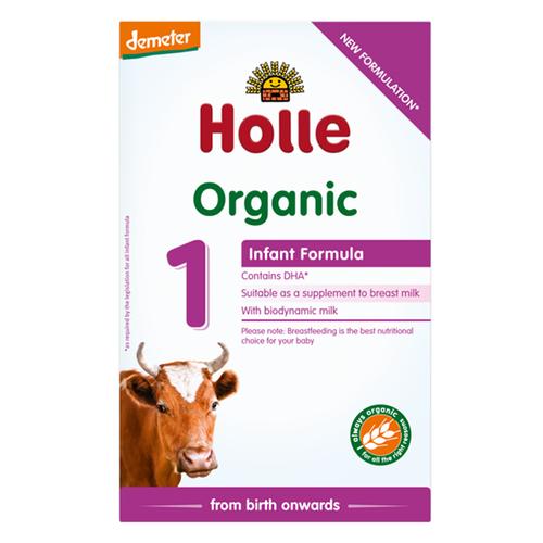 Holle Organic Infant Formula 1 Sachet x 15 Satchets