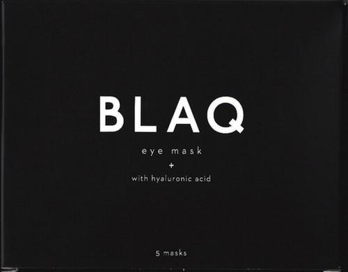 Blaq Eye Mask + Hyaluronic Acid 30g