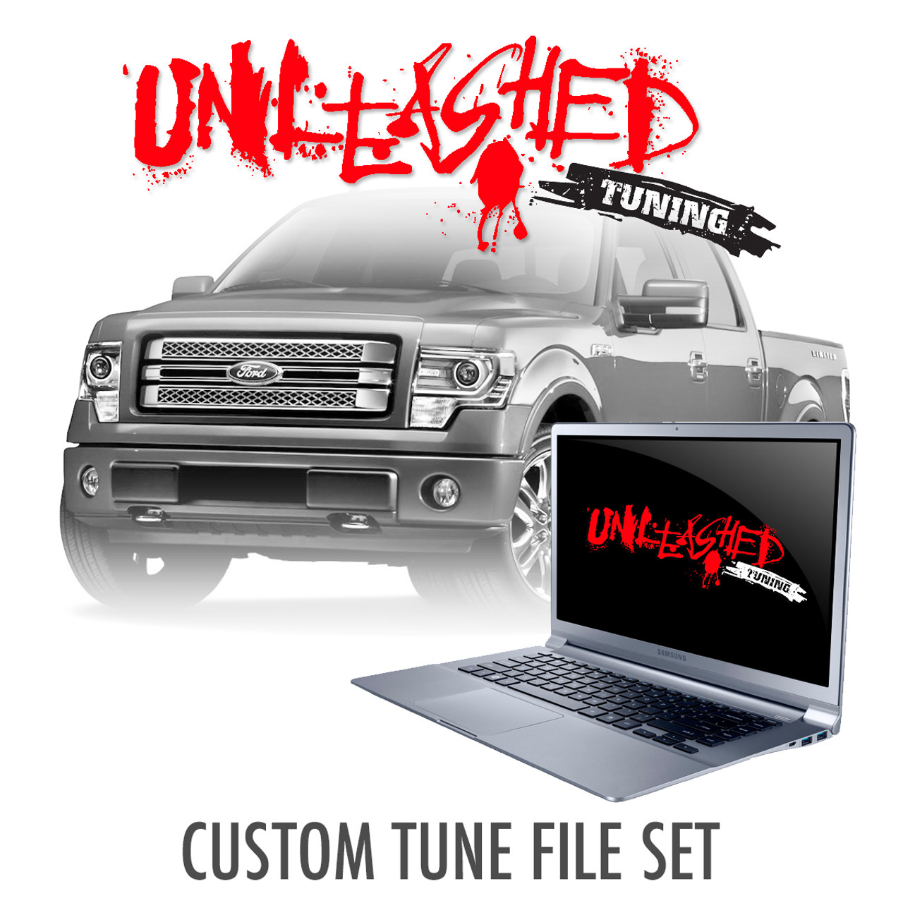 Unleashed Custom Tuning For F150 Ecoboost