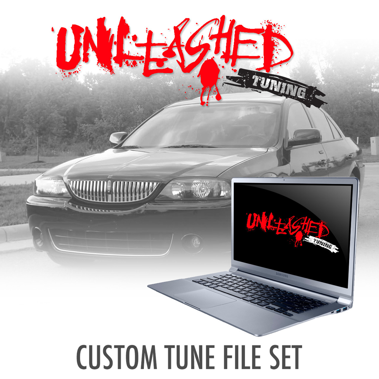Unleashed Custom Tuning for Lincoln LS