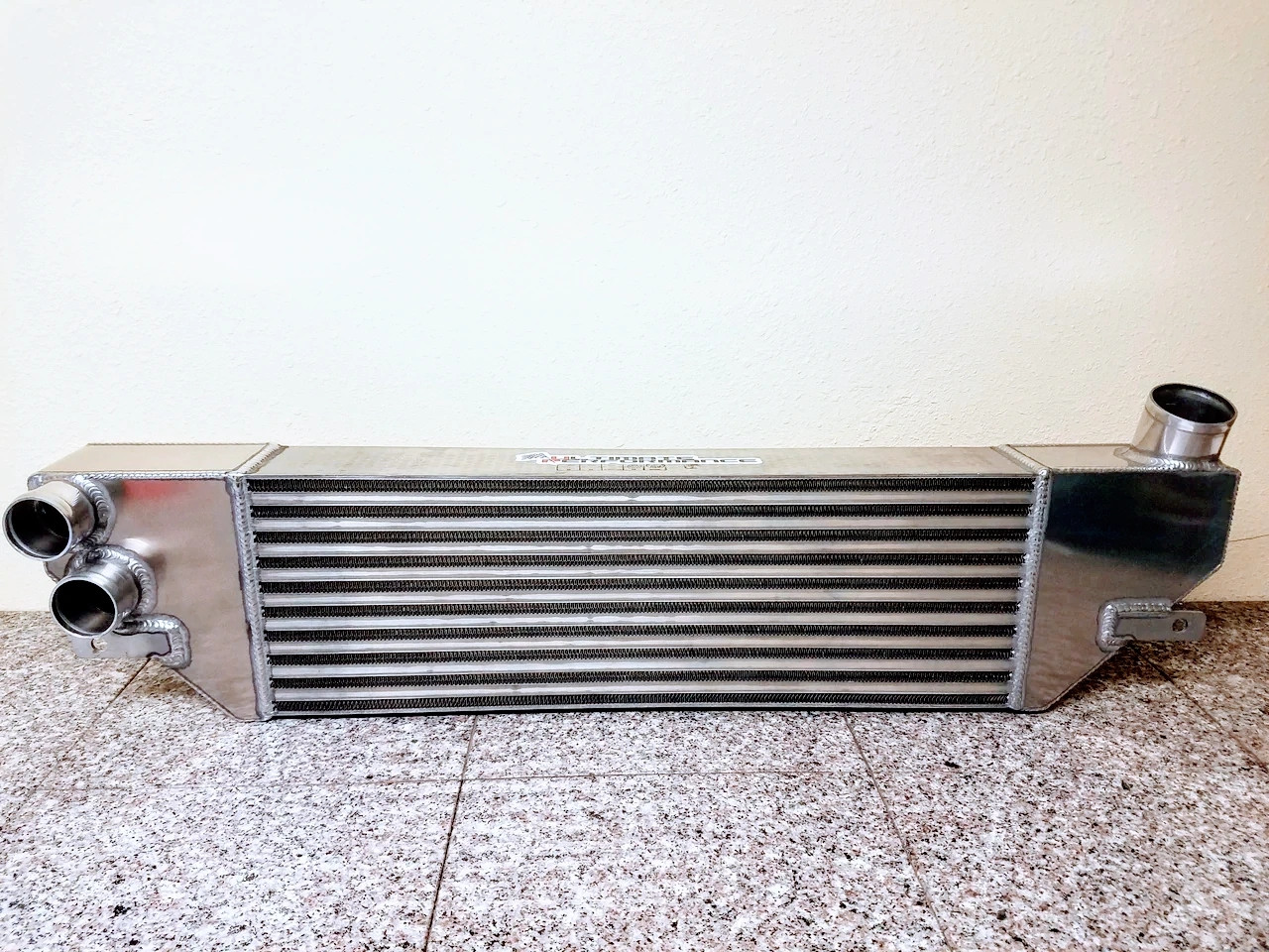Piping & Piping Kits Ford Escape 2.0T Upgrade FMIC Intercooler ...