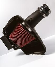 ROUSH 2010-2018 Ford SHO/Flex/MKS/MKT 3.5L Cold Air Kit