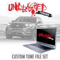 Unleashed Custom Tuning for Explorer ST 3.0L