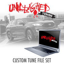 Unleashed Custom Tuning for Edge ST 27L