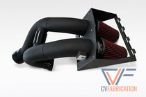 CVF Dual-Filter Cold Air Intake 2012-2014 Ford F-150 3.5L EcoBoost