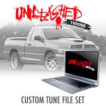 Dodge Viper Truck Custom Tunes