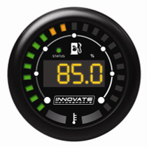 Innovate MTX-D Ethanol Content & Fuel Temp Gauge Kit (SENSOR NOT INCLUDED)