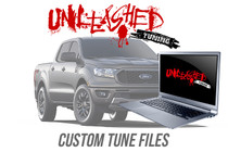 Unleashed Custom Tuning for Ranger 2.3L