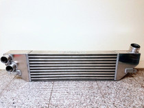 17+ FORD FUSION SPORT/LINCOLN MKZ 3.0T FRONT MOUNT INTERCOOLER