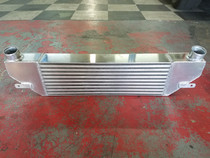 15+ FORD EDGE SPORT 19+ EDGE ST 2.7 FRONT MOUNT INTERCOOLER