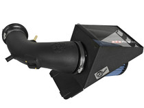 Magnum FORCE Stage-2 Cold Air Intake System w/Pro 5R Washable/Reusable Filter  09-14 Ford Edge V6-3.5L
