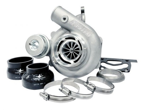 FORD MUSTANG 2.3L ECOBOOST DROP IN UPGRADE TURBOCHARGER