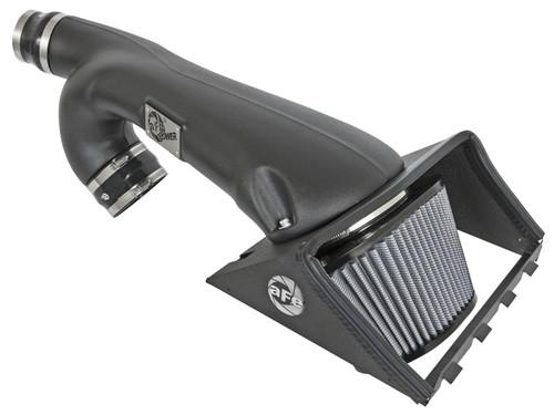 aFe Magnum Force Intake Stage-2 Pro Dry S for 12-14 F150 EcoBoost