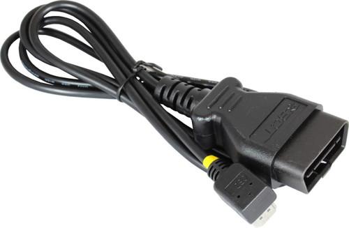 SCT X4 OBD2 Cable