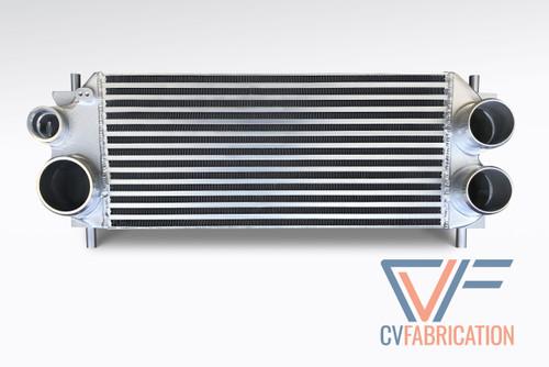CVF Titan Intercooler (2015+ F-150 2.7L/3.5L/Raptor EcoBoost)