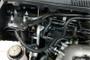 JLT Oil Separator 2010-2019 Ford Flex 3.5 Ecoboost Passenger Side, Black Anodized