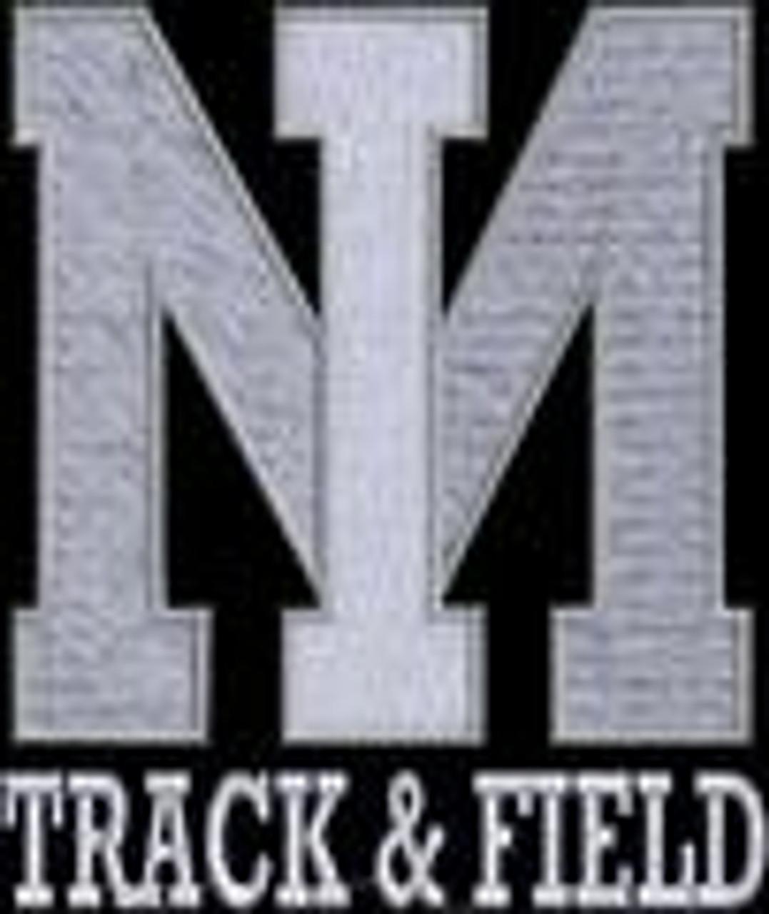 Mercer Island Track