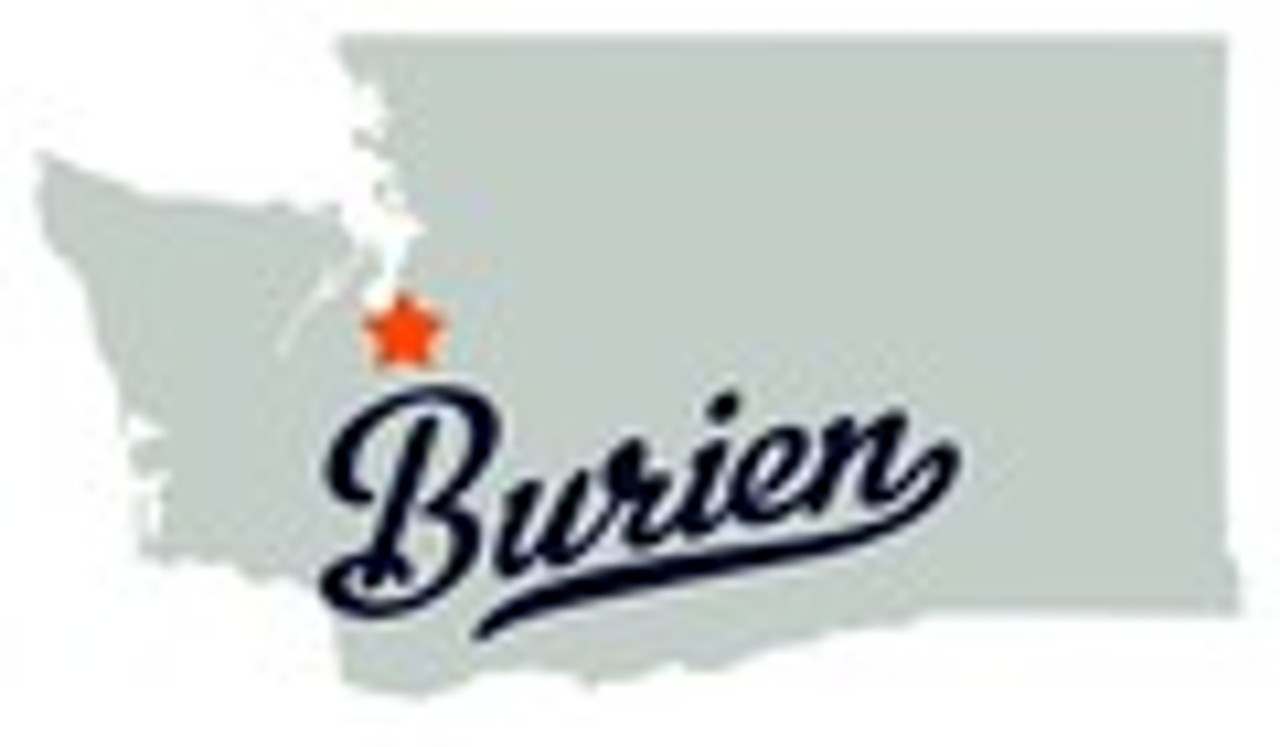 All About Burien