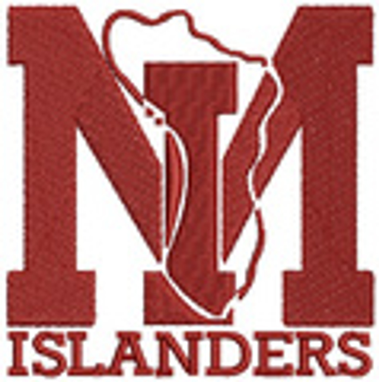 Mercer Island Swim and Dive Boys