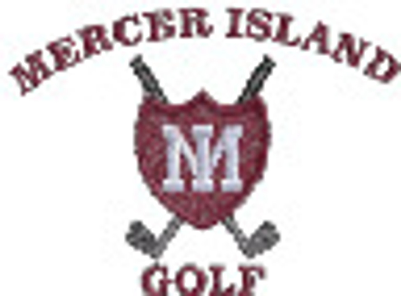 Mercer Island Girls Golf
