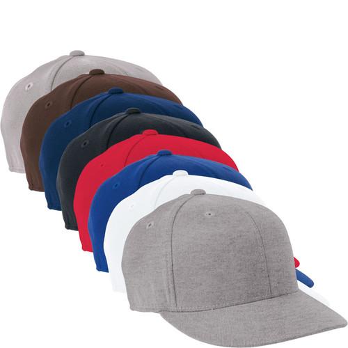RR-Flex-Fit Flat Bill Hat