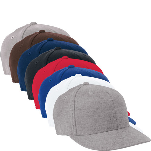 RR-Snap Back Flat Bill Hat