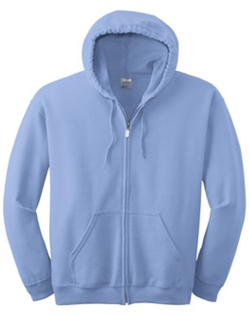 PNQL Full Zip Hooded Sweatshirt