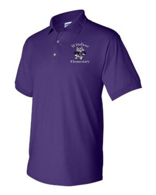 WPTO-8800 Jersey Sport Shirt