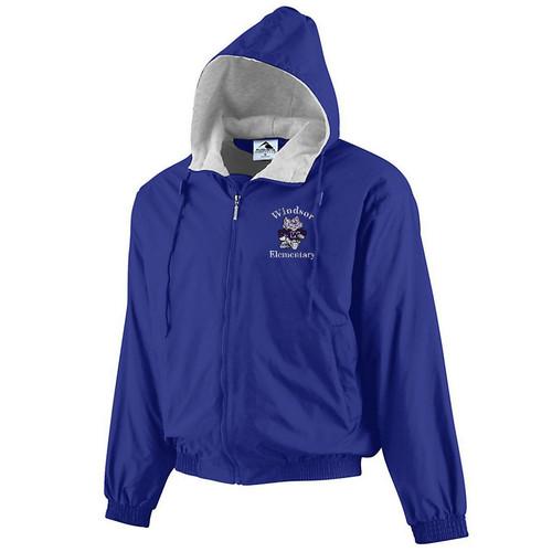 WPTO-YJP56-Youth Jacket