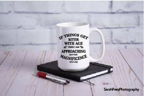 Magnificant Mug