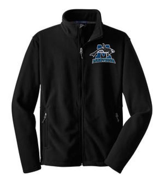 MARPTSA-Y217 Youth Fleece Jacket