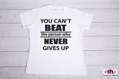 GGC-6000 Never Give Up