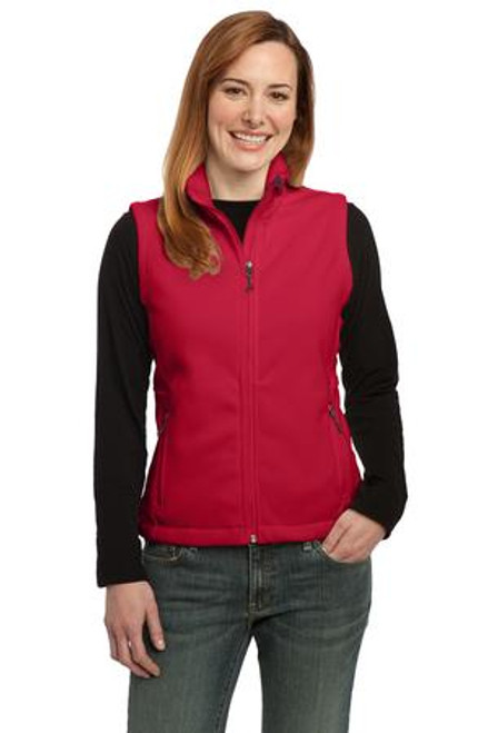 PNQL Ladies Fleece Vest