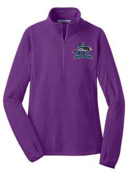 MARPTSA-L223 Ladies Microfleece Jacket