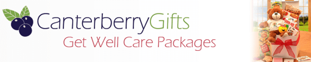 Get Well Care Packages