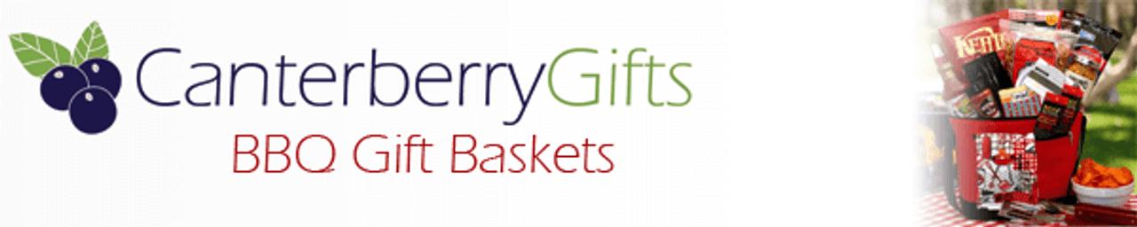BBQ Gift Baskets