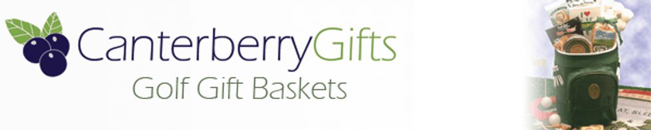 Golf Gift Baskets