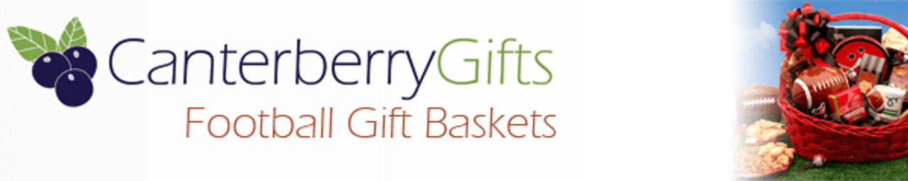 Football Gift Baskets