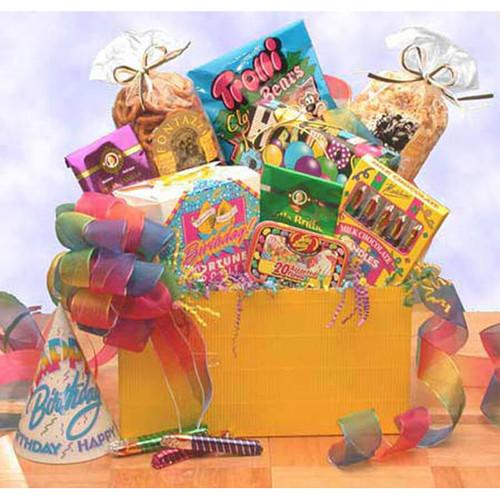 Gift Box to Say Happy Birthday | Birthday Gift Baskets