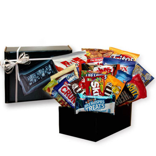 Midnight Munchies Gift Pack | College Care Package