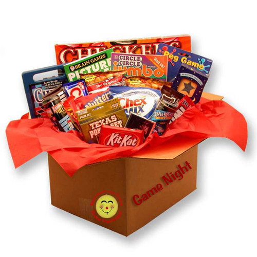 It's a Family Game Night Care Package | Care Packages