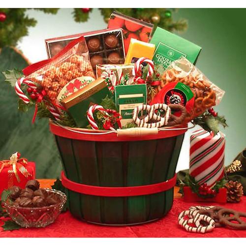 Holiday Traditions | Christmas Gift Baskets