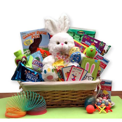 Bunny Express Easter Gift Basket | Easter Gift Baskets