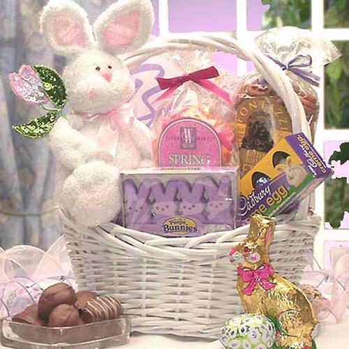 Somebunny Special  Easter Gift Basket   Easter Gift Baskets
