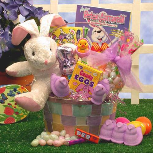 Bunny Love Easter Gift Basket | Easter Gift Basket