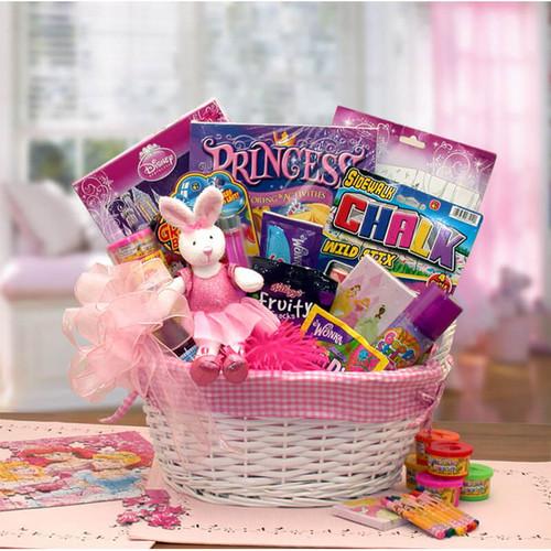 A Little Princess Gift Basket