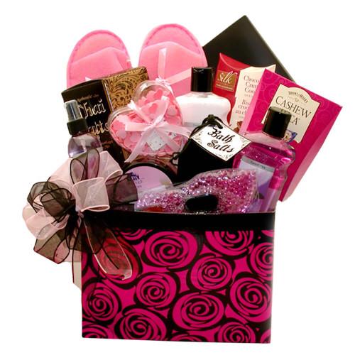 You Deserve A Spa Day Gift Box