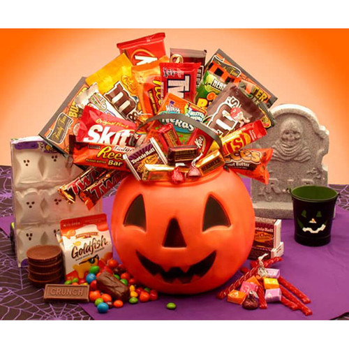 Monster Mash | Halloween Gift Baskets