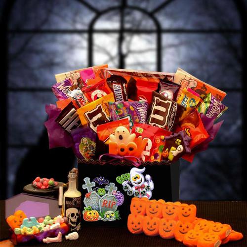 Spooktacular Sweets Halloween  Gift Box | Halloween Gift Baskets