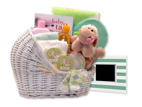 Baby Bassinet New Baby Basket | Baby Gift Baskets